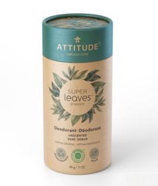 Attitude Deodorant Ongeparfumeerd