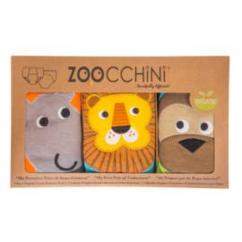 Zoocchini oefenbroekjes Safari
