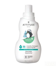 Attitude Little Ones Wasmiddel - Pear Nectar
