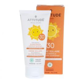 Attitude Zonnecrème 30 SPF