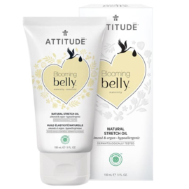 Attitude Natural Stretch Oil