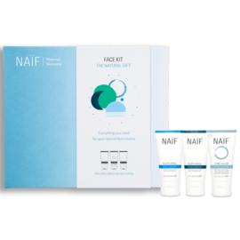 "Naïf ""The Face Kit"""