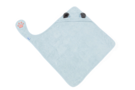 Handsfree Towel Koala Blauw