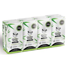 Bamboe papieren zakdoekjes