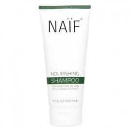Naïf Grown Ups Voedende Shampoo