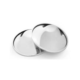 Zilverkapjes van Silverette