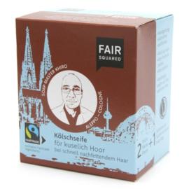Fairsquared Shampoobar - Vet Haar