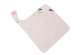 Handsfree Towel Aap Beige