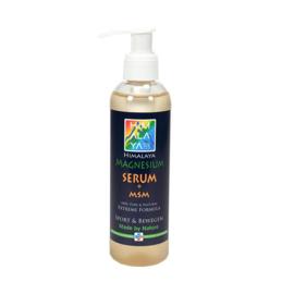 Magnesium Serum 200 ml