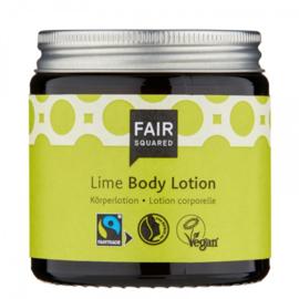 Fairsquared Bodylotion - Limoen