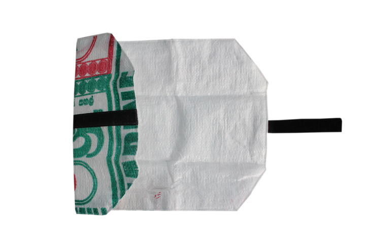 Fairsquared Rice & Carry Lunch Bag