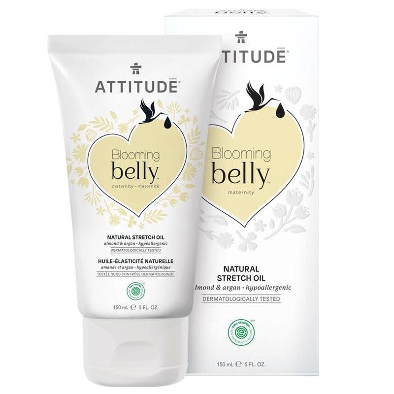Attitude Natural Stretch Oil