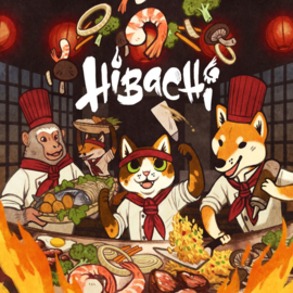 Hibachi*