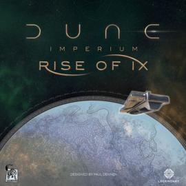 Dune: Imperium - Rise of Ix*