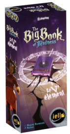 Big Book of Madness - Expansion: The Vth Element