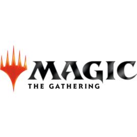 - Magic: The Gathering