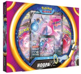 Pokémon - Hoopa V Box*