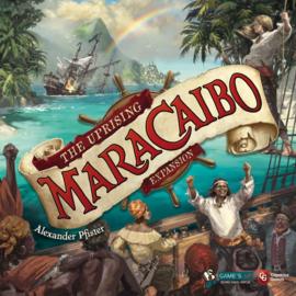 Maracaibo: The Uprising*