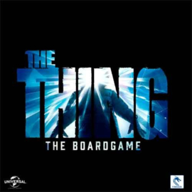 The Thing - The Boardgame*