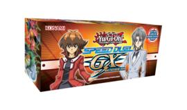 Yu-Gi-Oh! - Speed Duel Box GX*