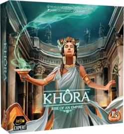 Khora: Rise of an Empire