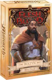 Flesh & Blood TCG - Monarch Blitz Decks (Boltyn)