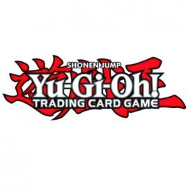 - Yu-Gi-Oh!