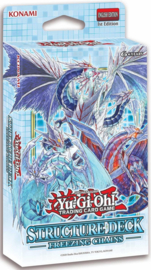 Yu-Gi-Oh! - Structure Deck - Freezing Chains