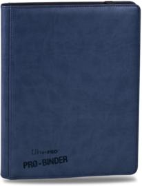 Ultra Pro - Premium Pro-Binder - 9-Pocket Portfolio - Blue