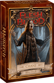 Flesh & Blood TCG - Monarch Blitz Decks (Chane)