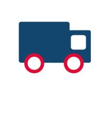 Verzendkosten en levering