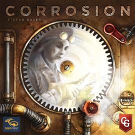 Corrosion*