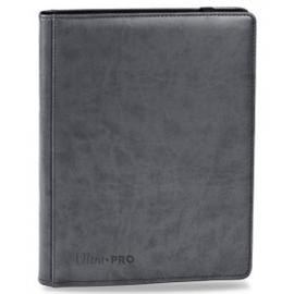 Ultra Pro - Premium Pro-Binder - 9-Pocket Portfolio - Grey
