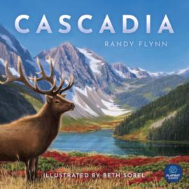 Cascadia*