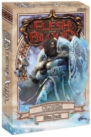 Flesh and Blood TCG - Tales of Aria Blitz Deck (Oldhim)