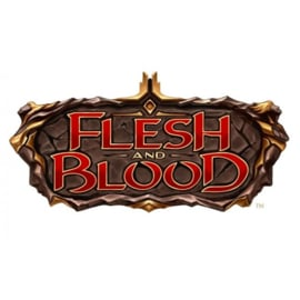 - Flesh and Blood