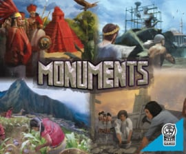 Monuments (Standard Edition)*