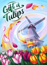 Gift of Tulips*