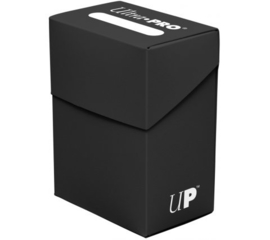 Ultra Pro - Deck Box Solid - Black