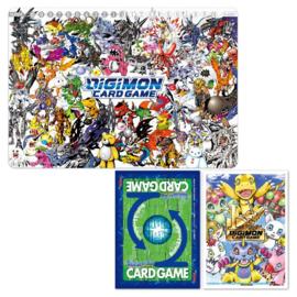 Digimon Tamer's Set 3 PB-05*