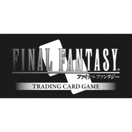 - Final Fantasy