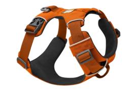 Ruffwear Front Range Harness Oranje