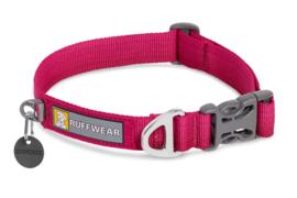 Ruffwear Front Range Halsband Roze