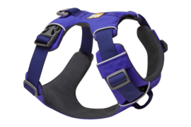 Ruffwear Front Range Harness Blauw