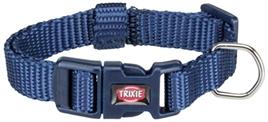 Trixie Halsband Premium Indigo