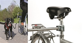 Trixie bikerset fietsbeugel