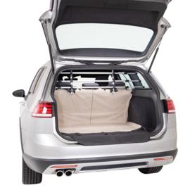 Autokleed voor in de kofferbak (deelbaar)