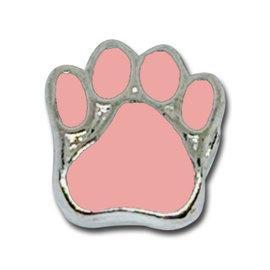 Hondenpoot Roze