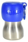 DeKong H2O Drinkfles RVS 280 ml