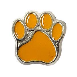 Hondenpoot Oranje